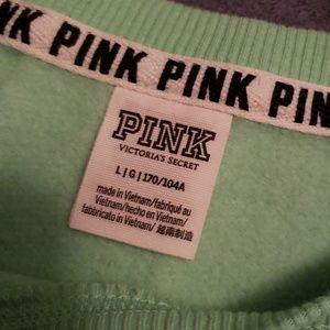PINK Victoria's Secret Pants - Pink/Victoria Secret $final markdown firm